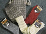 Irish Shop - Socken & Stulpen
