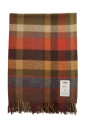 "Avoca irish Lambswool Blanket ""WR94"""