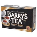 Barry's Tea Classic Blend 80 Teabags