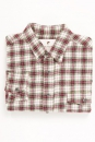 Lee Valley Collar Grandfather Shirt LV 7