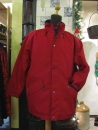Lee Valley Outdoor Jacket Shannon red