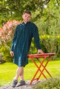 Irish Flanell Nightshirt LV 6