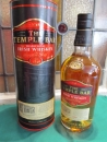 The Temple Bar Traditional Blended Irish Whiskey 700ml