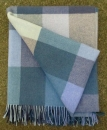 "Avoca irish Lambswool Blanket ""WR82"""