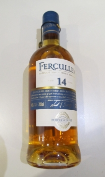 Fercullen 14 Jahre Single Malt Irish Whiskey