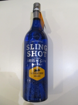 Sling Shot Irish Gin