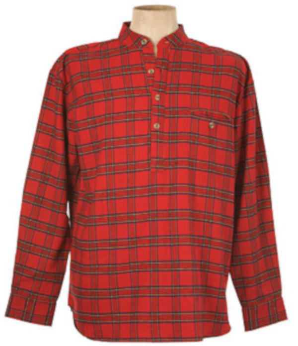 9c66aac0 Grandfather Shirt Flannel LV 27