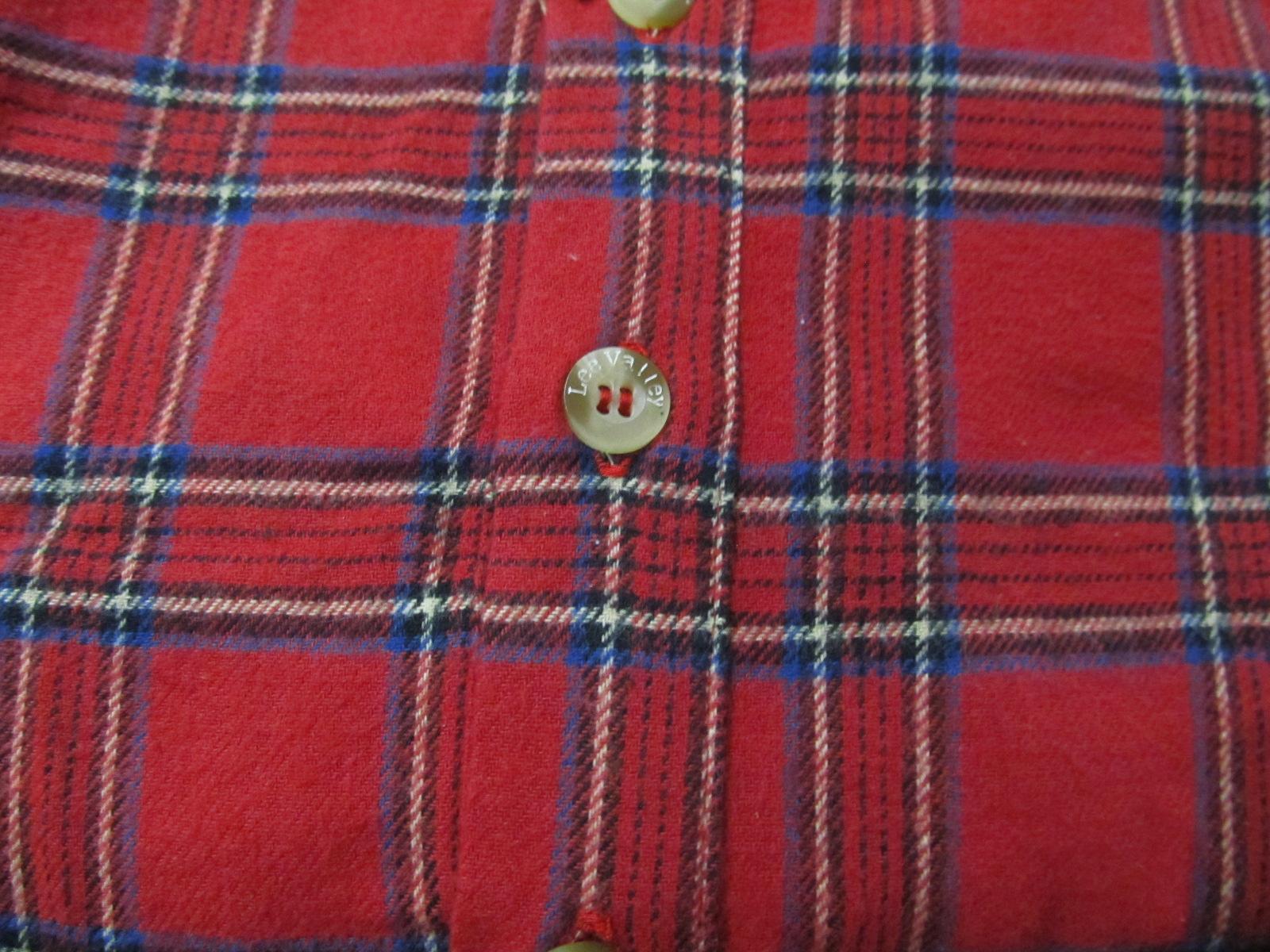 9f5ef59778 Irisches Flanell Nachthemd LV 27