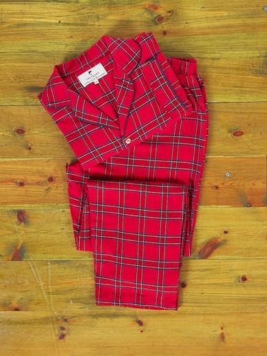 f850fb62f0 Irish Flannel Pyjamas LV 27