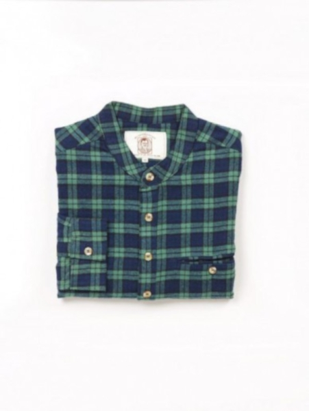 Grandfather Shirt Flannel LV 6